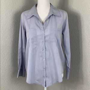 Joie Long Sleeve Button Down